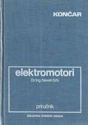 Elektromotori