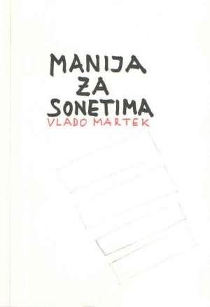 Manija za sonetima