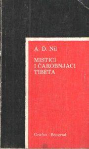 Mistici i čarobnjaci Tibeta