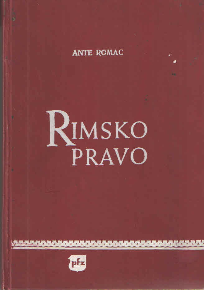 Rimsko pravo