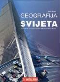 GEOGRAFIJA SVIJETA : udžbenik za 3. razred ekonomske škole