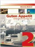 GUTEN APPETIT 2 : njemački za 3. razred ugostiteljske škole
