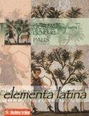 ELEMENTA LATINA : udžbenik : osnove latinskog jezika za 1. i 2. razred gimnazije