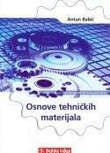 OSNOVE TEHNIČKIH MATERIJALA : udžbenik za 1. razred trogodišnjih strukovnih škola (JMO)