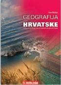 GEOGRAFIJA HRVATSKE : udžbenik za 2. razred srednjih strukovnih škola