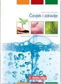 ČOVJEK I ZDRAVLJE : radna bilježnica iz biologije - MODUL B - za 1. i 2. razred srednjih strukovnih škola
