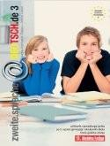 zweite.sprache@DEUTSCH.de 3 : udžbenik njemačkog kao drugog jezika za 3. razred gimnazija i strukovnih škola : 3. godina učenja