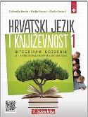 HRVATSKI JEZIK I KNJIŽEVNOST 1 : integrirani udžbenik za 1. razred srednje medicinske škole