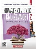 HRVATSKI JEZIK I KNJIŽEVNOST 2 : integrirani udžbenik za 2. razred srednje medicinske škole