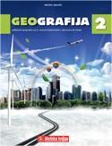 GEOGRAFIJA 2 : udžbenik geografije za 2. razred medicinskih i zdravstvenih škola