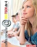zweite.sprache@DEUTSCH.de 4 : udžbenik njemačkog kao drugog jezika za 4. razred gimnazija i strukovnih škola : IV. godina učenja