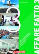 AFFARE FATTO 3 : udžbenik talijanskog jezika u trećem razredu četverogodišnjih strukovnih škola - 3. godina učenja