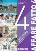 AFFARE FATTO 4 : udžbenik talijanskog jezika u četvrtom razredu četverogodišnjih strukovnih škola - 4. godina učenja