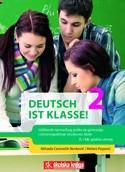 DEUTSCH IST KLASSE! 2 : udžbenik njemačkog jezika s audio CD-om u drugom razredu gimnazija i četverogodišnjih strukovnih škola - 7. i 10. godina učenja