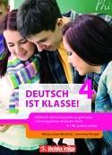 DEUTSCH IST KLASSE! 4 : udžbenik njemačkog jezika s audio CD-om u četvrtom razredu gimnazija i četverogodišnjih strukovnih škola - 9. i 12. godina učenja