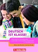 DEUTSCH IST KLASSE! 4 : radna bilježnica za njemački jezik u četvrtom razredu gimnazija i četverogodišnjih strukovnih škola - 9. i 12. godina učenja