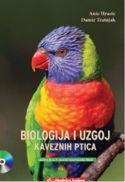 BIOLOGIJA I UZGOJ KAVEZNIH PTICA : udžbenik za 3. razred srednjih veterinarskih škola