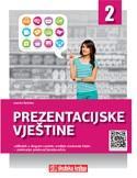 PREZENTACIJSKE VJEŠTINE : udžbenik u drugom razredu srednjih strukovnih škola za zanimanje prodavač/prodavačica i u drugom razredu za zanimanje komercijalist/komercijalistica