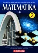 MATEMATIKA 2 - 1. DIO : udžbenik matematike sa zbirkom zadataka i višemedijskim nastavnim materijalima u drugom razredu opće