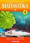 MATEMATIKA 4 - 1. DIO : udžbenik matematike sa zbirkom zadataka i višemedijskim nastavnim materijalima u četvrtom razredu opće