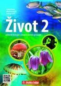 ŽIVOT 2 : udžbenik biologije u drugom razredu gimnazije
