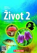 ŽIVOT 2 : radna bilježnica za biologiju u drugom razredu gimnazije