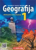 GEOGRAFIJA 1 : udžbenik geografije u prvom razredu gimnazije