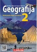 GEOGRAFIJA 2 : udžbenik geografije u drugom razredu gimnazije