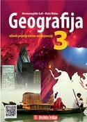 GEOGRAFIJA 3 : udžbenik geografije u trećem razredu gimnazije