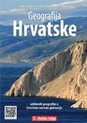 GEOGRAFIJA HRVATSKE : udžbenik geografije u četvrtom razredu gimnazije