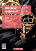 GLAZBENA UMJETNOST 1 : udžbenik glazbene umjetnosti s višemedijskim nastavnim materijalima na 3 CD-a u prvom razredu gimnazije