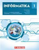 INFORMATIKA 1 : udžbenik informatike u prvom razredu prirodoslovno-matematičke i opće gimnazije te drugom razredu klasične i jezične gimnazije