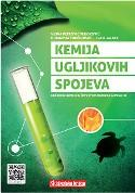KEMIJA UGLJIKOVIH SPOJEVA : udžbenik kemije u četvrtom razredu gimnazije