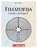 FILOZOFIJA - UVOD I POVIJEST : udžbenik filozofije u četvrtom razredu općih