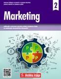 MARKETING 2 : udžbenik u četvrtom razredu srednjih strukovnih škola za zanimanje ekonomist/ekonomistica