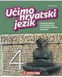 UČIMO HRVATSKI JEZIK 4 : radna bilježnica za hrvatski jezik u četvrtom razredu gimnazije