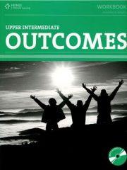 OUTCOMES UPPER-INTERMEDIATE WORKBOOK : radna bilježnica engleskog jezika za 3. i 4. razred gimnazija i 4-godišnjih strukovnih škola