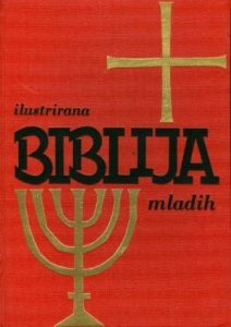 Ilustrirana Biblija mladih