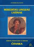 HEREDITAS LINGUAE LATINAE : udžbenik latinskog jezika za 1. i 2. razred gimnazije