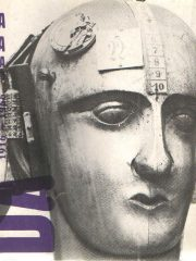 "Katalog izložbe: ""Dada 1916-1966"