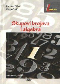 Skupovi brojeva i algebra