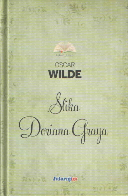 Slika Doriana Graya