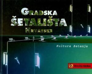 Gradska šetališta Hrvatske