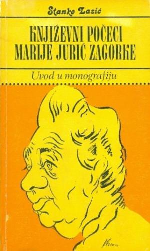 Književni počeci Marije Jurić Zagorke