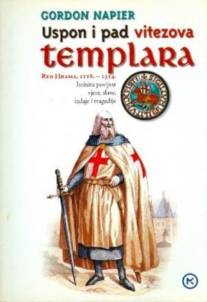 Uspon i pad vitezova templara
