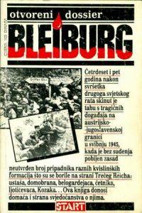 Bleiburg: Otvoreni dossier