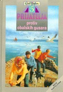 5 prijatelja protiv obalskih gusara