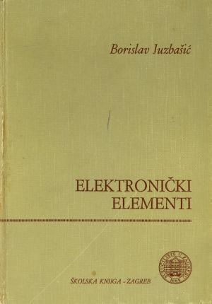 Elektronički elementi