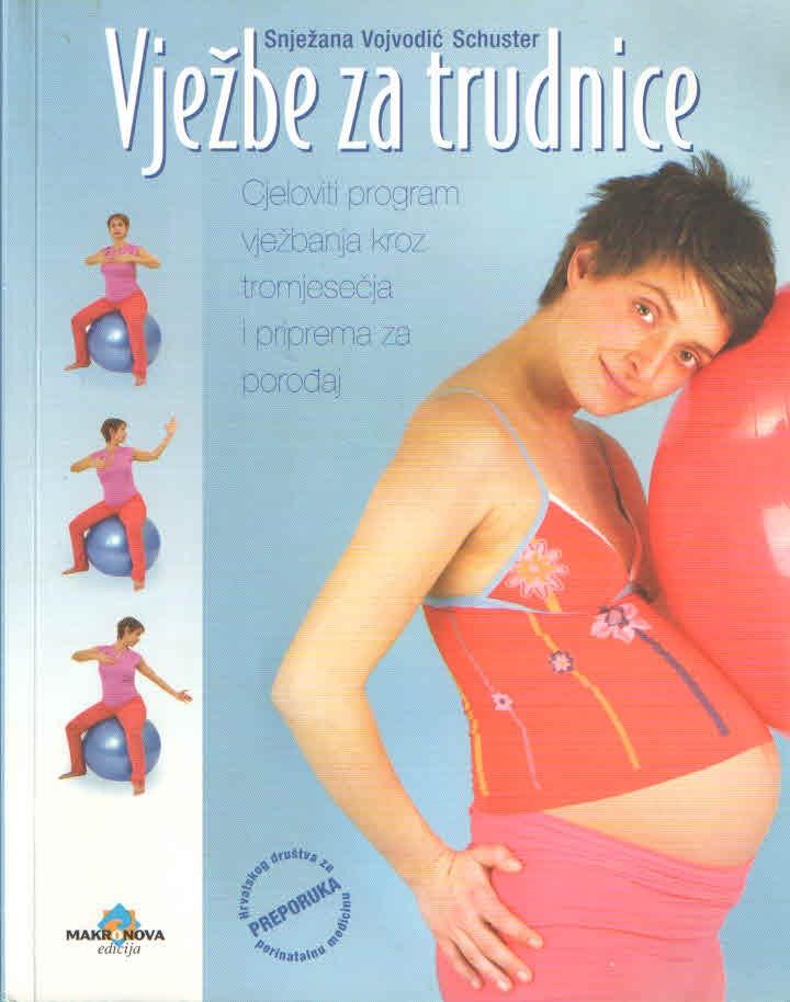 Vježbe za trudnice