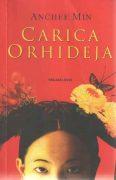 Carica orhideja